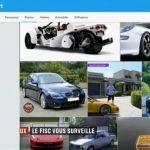 Impôts: les fraudeurs traqués sur les réseaux sociaux