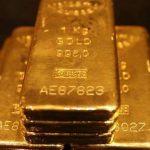 Grosse augmentation des achats d'or… via les ETF