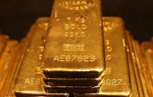 """Charles Sannat: """"Hallucinant. Comment JP Morgan vient de faire main basse sur l'or de la Banque de France !!"""""""