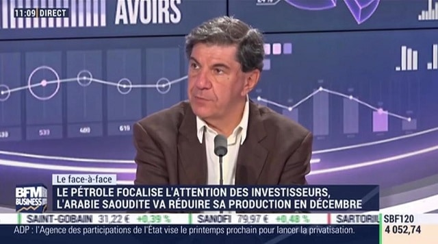 "Jacques Sapir: Stratégie italienne possible: ""Si l"