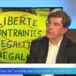 """Jacques Sapir: """"Il y a chez les gilets jaunes un fort sentiment d'injustice fiscale !"""""""