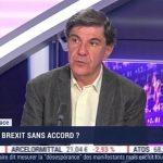 """Jacques Sapir: Brexit: """"Les règles de libre-échange, c'est la seule chose qui intéresse réellement les britanniques !"""""""
