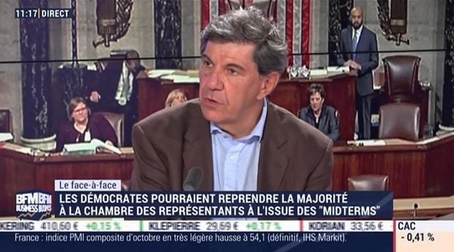 """Jacques Sapir: """"En cas de procédure pour déficit excessif, l"""