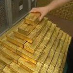 """Philippe Herlin: """"Les réserves d'or de la Banque de France sont-elles sous la tutelle de la BCE ? (Capital) Il semble bien…"""""""