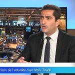 """Marc Touati: """"Nous resterons sur un marché baissier en 2019 !"""""""