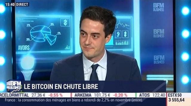 """Nicolas Chéron: """"Plus longue expansion économique pour les USA, mais aussi la plus faible."""""""