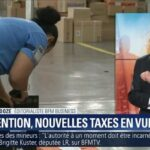 Attention, nouvelles taxes en vue !
