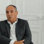 """Olivier Delamarche: """"Les statistiques ne servent qu'à convaincre ceux qui veulent bien les croire"""""""