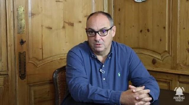 """Olivier Delamarche: """"Les taxes montent car il faut bien récupérer l"""