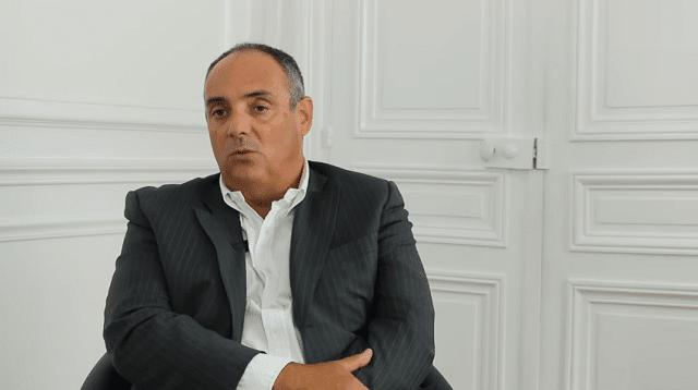 """Olivier Delamarche: """"Les statistiques ne servent qu"""