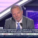 """Philippe Béchade: """"Les entreprises US rachètent beaucoup plus de leurs titres qu'elles n'investissent. C'est quand même un signe TERRIBLE !"""""""