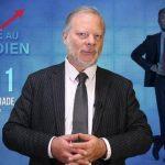 Philippe Béchade – Séance du Mercredi 14 Novembre 2018: «Quand Trump se fait un trip, le pétrole passe à la trappe !»