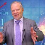 """Philippe Béchade – Séance du Jeudi 15 Novembre 2018: """"3 sorcières et crypto-crack"""""""