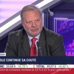 """Philippe Béchade: USA: """"Sur le 21ème siècle, je ne me souviens pas avoir vu le secteur de la distribution chuter de 5 à 10% la semaine de Thanksgiving"""""""