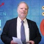 Philippe Béchade – Séance du Vendredi 23 Novembre 2018: «La croissance européenne commence à laisser une traînée de bave»