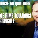 """Philippe Béchade – Séance du Lundi 26 Novembre 2018: """"Le pétrole rime toujours avec dégringole"""""""