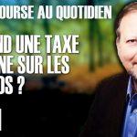 """Philippe Béchade – Séance du Jeudi 29 Novembre 2018: """"A quand une taxe carbone sur les cryptos ?"""""""