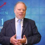 Philippe Béchade – Séance du Vendredi 30 Novembre 2018: «Y en a marre des fins de mois difficiles !!!»