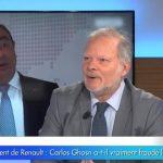 Effondrement de Renault: Carlos Ghosn a-t-il vraiment fraudé le fisc ?… Avec Philippe Béchade