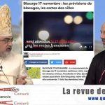 Pierre Jovanovic et Laurent Fendt: La revue de presse (novembre 2018)