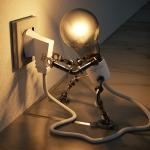 """Charles Sannat: """"Le prix de l'électricité va encore exploser… à la hausse !!"""""""