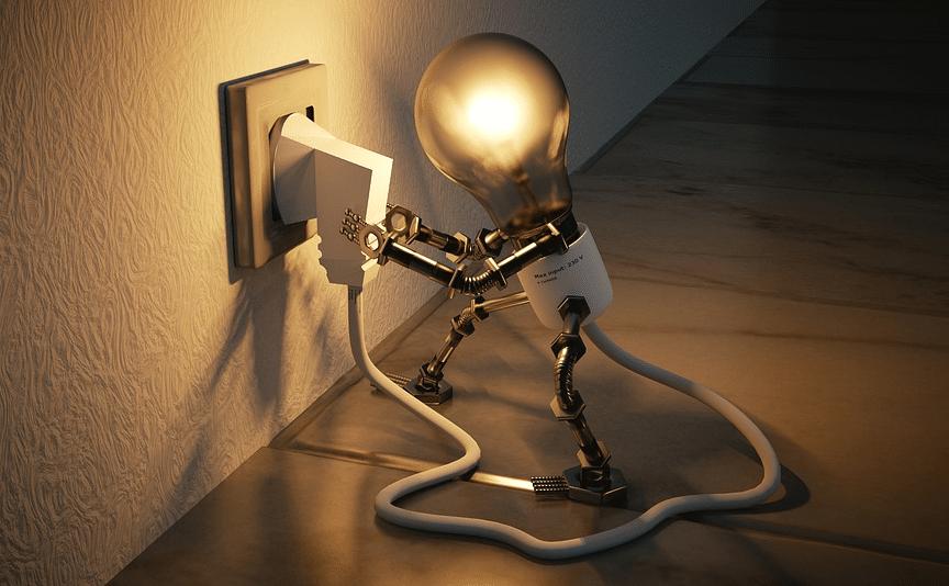8 à 10 % de hausse de l'électricité dès 2019 !