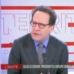 La nomination de l'épouse de Gilles Le Gendre (patron du groupe LREM à l'Assemblée) à la FDJ en pleine privatisation fait jaser