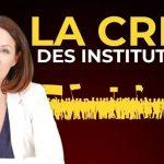 GILETS JAUNES: Une Crise des Institutions !… Avec Laurence Marchand Taillade