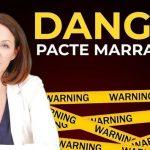 Pacte de Marrakech: Un Danger pour la France ?… Avec Laurence Marchand-Taillade