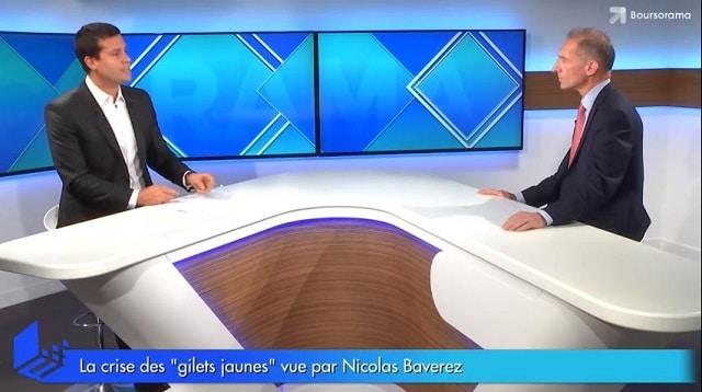 """Nicolas Baverez: """"Il faut que Macron se remette en question sinon son quinquennat peut s"""