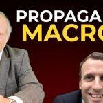 La Propagande Pro MACRON… Avec Philippe Béchade