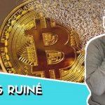J'ai perdu 150 000 € en 2018 avec la crypto !!