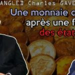 L'argent dette et le possible retour à un système monétaire basé sur l'or… Avec Charles Gave
