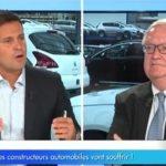 Pourquoi les constructeurs automobiles européens vont souffrir !… Avec Patrick Artus