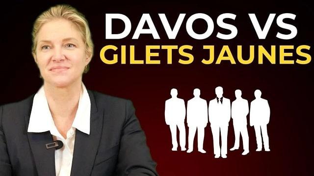 """Emmanuelle Gave: """"On a de plus en plus des politiciens complètement hors sol !"""""""