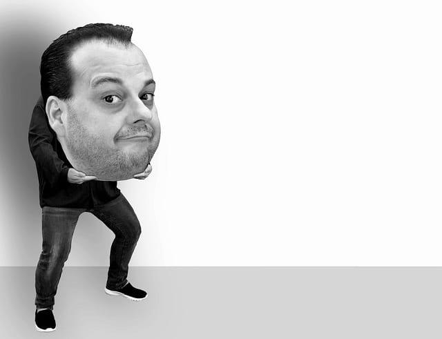 Nicolas Perrin: Un concours de grosses têtes