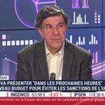 """Jacques Sapir: """"Nous sommes aujourd'hui dans la même situation que l'on était en Mai 68 !"""""""