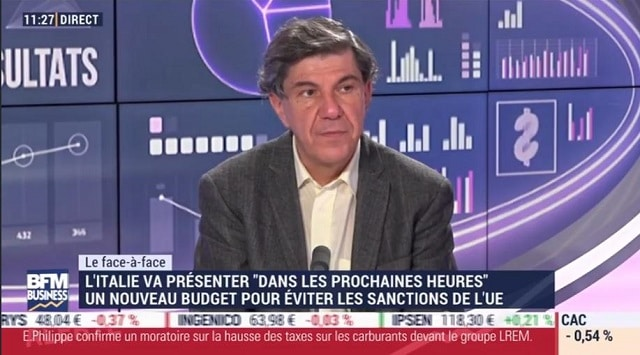 """Jacques Sapir: """"Nous sommes aujourd"""