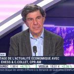 Jacques Sapir: Gilets Jaunes: «On a aujourd'hui un Président très affaibli que ce soit en France ou à l'étranger ! «