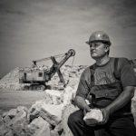 La mine d'or la plus profonde du monde ferme à cause du coronavirus
