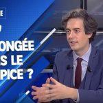 Les marchés boursiers en 2019: La plongée dans le précipice ?… Avec Nicolas Chéron