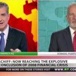 """Peter Schiff: """"Les problèmes qui sont à l'origine de la crise de 2008 sont dorénavant plus importants que jamais !"""""""