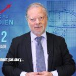 """Philippe Béchade – Séance du Mardi 04 Décembre 2018: """"Des courbes vraiment pas sexy…"""""""