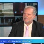 Faut-il croire à un rallye boursier en décembre ?… Avec Philippe Béchade