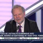 """Philippe Béchade: """"A la place de Jerome Powell, je ne serais pas à l'aise du tout avec 23.000 milliards $ de dette aux Etats-Unis"""""""
