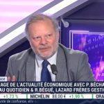 """Philippe Béchade: Marchés US: """"On est arrivé à des niveaux de valorisation absolument stratosphériques !"""""""