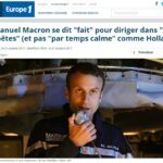 Nicolas Perrin: Les récentes perles de la « communication » politique