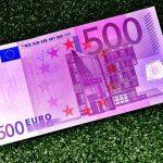 Guerre contre le cash. Le billet de 500 euros, c'est fini !