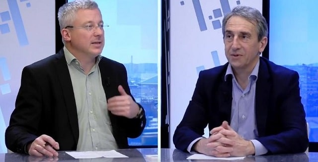 Crises, krachs: attention à la fausse sécurité des modèles financiers... Avec Christian Walter