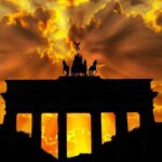 Chute de l'IFO, indicateur économique allemand important !!